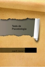 Tests de Psicobiología