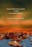Educación ético-cívica. 4.º ESO. Actividades diversas