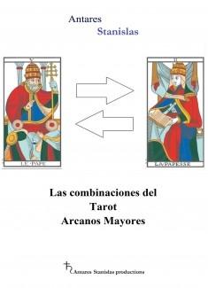 Las combinaciones del Tarot Arcanos Mayores