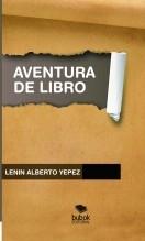Libro AVENTURA DE LIBRO, autor Lenuxyepez