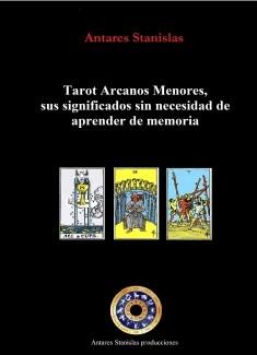 Tarot Arcanos Menores, sus significados sin necesidad de aprender de memoria