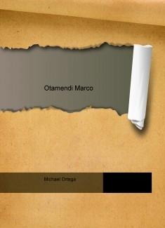 Otamendi Marco