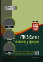 HTML5 Canvas Referencias y Ejemplos