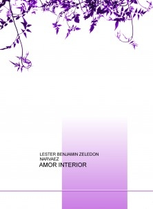 AMOR INTERIOR