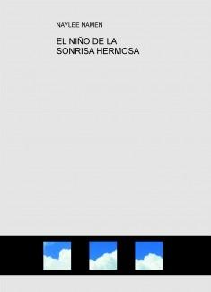 EL NIÑO DE LA SONRISA HERMOSA