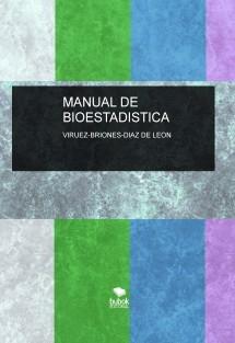 MANUAL DE BIOESTADISTICA