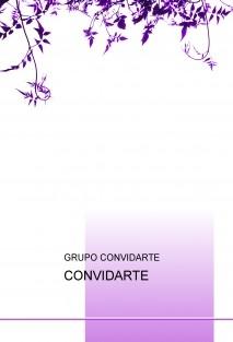 CONVIDARTE