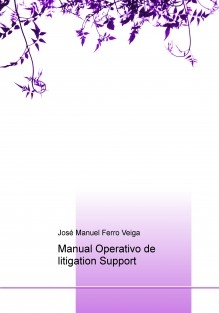 Manual Operativo de litigation Support