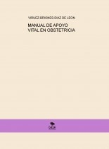 MANUAL DE APOYO VITAL EN OBSTETRICIA