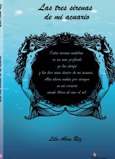 Las Tres Sirenas De Mi Acuario