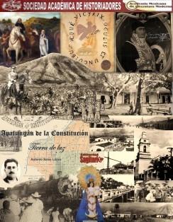 Apatzingán de la Constitución Tierra de Luz