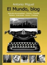 El Mundo, blog (eBook)