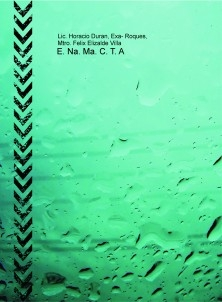 E. Na. Ma. C. T. A