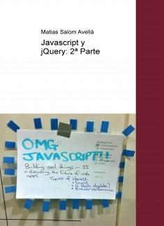 Javascript y jQuery: 2ª Parte