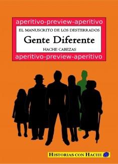 Gente Diferente (aperitivo)