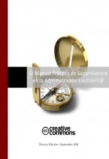 El Manual Práctico de Supervivencia en la Administración Electrónic@