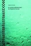 """El conde de Montecristo"""" de Alejandro Dumas"""