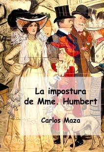 La impostura de Madame Humbert