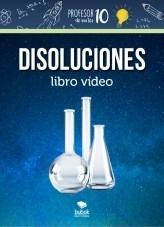 Libro Disoluciones, autor profesor10demates