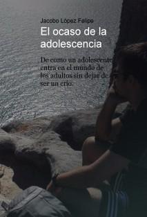El ocaso de la adolescencia