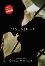 Libro Invisible, autor Awesome Fanfics