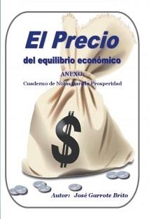 El Precio del equilibrio economico
