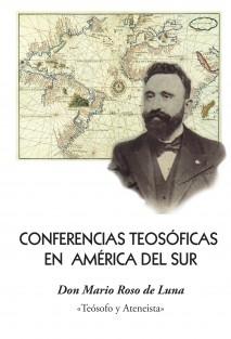 Conferencias Teosóficas en América del Sur
