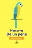 MEMORIAS DE UN PENE.