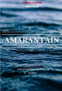 Amarantain