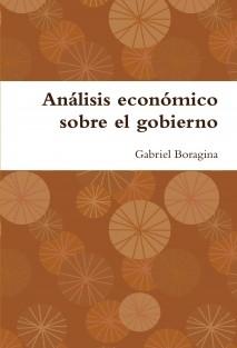 Análisis económico sobre el gobierno