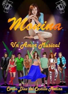 Monina, Un Amor Musical