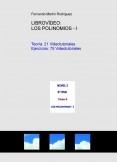 VIDEOLIBRO: LOS POLINOMIOS - I