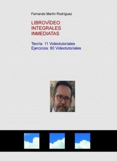 VIDEOLIBRO: Introducción al Calculo Integral