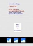 LibroVídeo: NIVEL II- TEMA 1-LOS NÚMEROS REALES