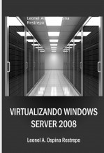 Virtualizando Windows Server 2008 r2
