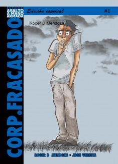 Corporacion Fracasado Vol. 1