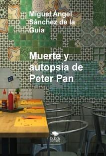 Muerte y autopsia de Peter Pan