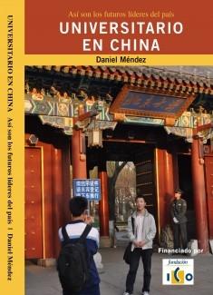 Universitario en China. Así son los futuros líderes del país