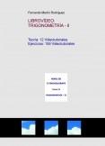LIBROVÍDEO: NIVEL III- TRIGONOMETRÍA II