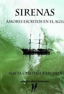 Sirenas, amores escritos en el agua