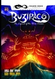 BUZIRACO The Legend of the Three Crosses