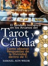 Libro TAROT y CÁBALA, autor publicacioneslds