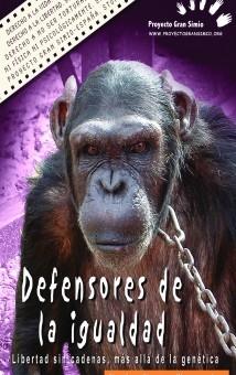 DEFENSORES DE LA IGUALDAD