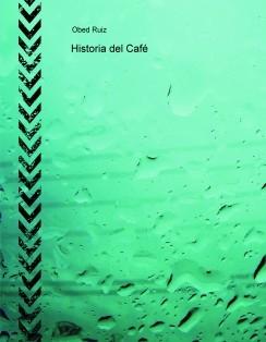 Historia del Café