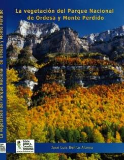 La vegetación del Parque Nacional de Ordesa y Monte Perdido (Pirineo Aragonés)