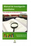Manual de investigación cuantitativa