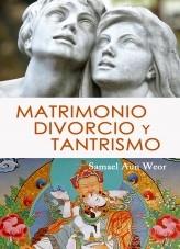 Libro Matrimonio Divorcio y Tantrismo, autor publicacioneslds