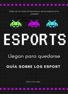 ESPORT deportes electronicos