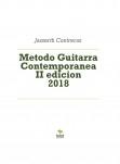 Metodo Guitarra Contemporanea II edicion 2018