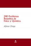 204 Problemas Resueltos de Física y Química